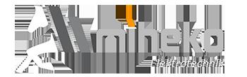 miheko Elektrotechnik Logo